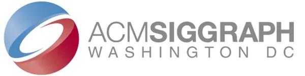 ACMSIGGRAPH DC logo