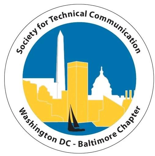 STC Washington DC - Baltimore Chapter Logo