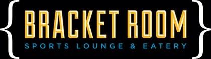Graphic of the Bracket Room logo