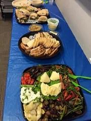 Photo of consensus food
