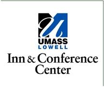 Logo for the UMASS Inn & Conference Center