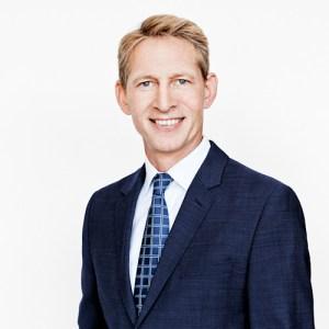 Charles Mckee