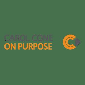 Carol Cone on Purpose