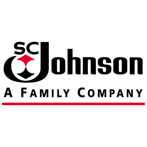 Sponsor - SC Johnson