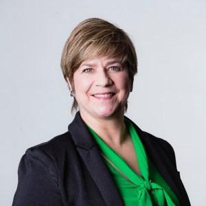 Mary Ellen Schaafsma