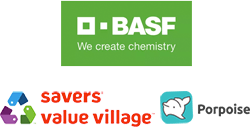BASF-Savers|Value Village - Porpoise