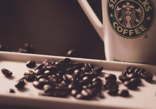 Starbucks: Accelerating Change at an Unthinkable Pace