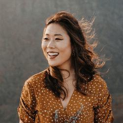 Agnes Kim