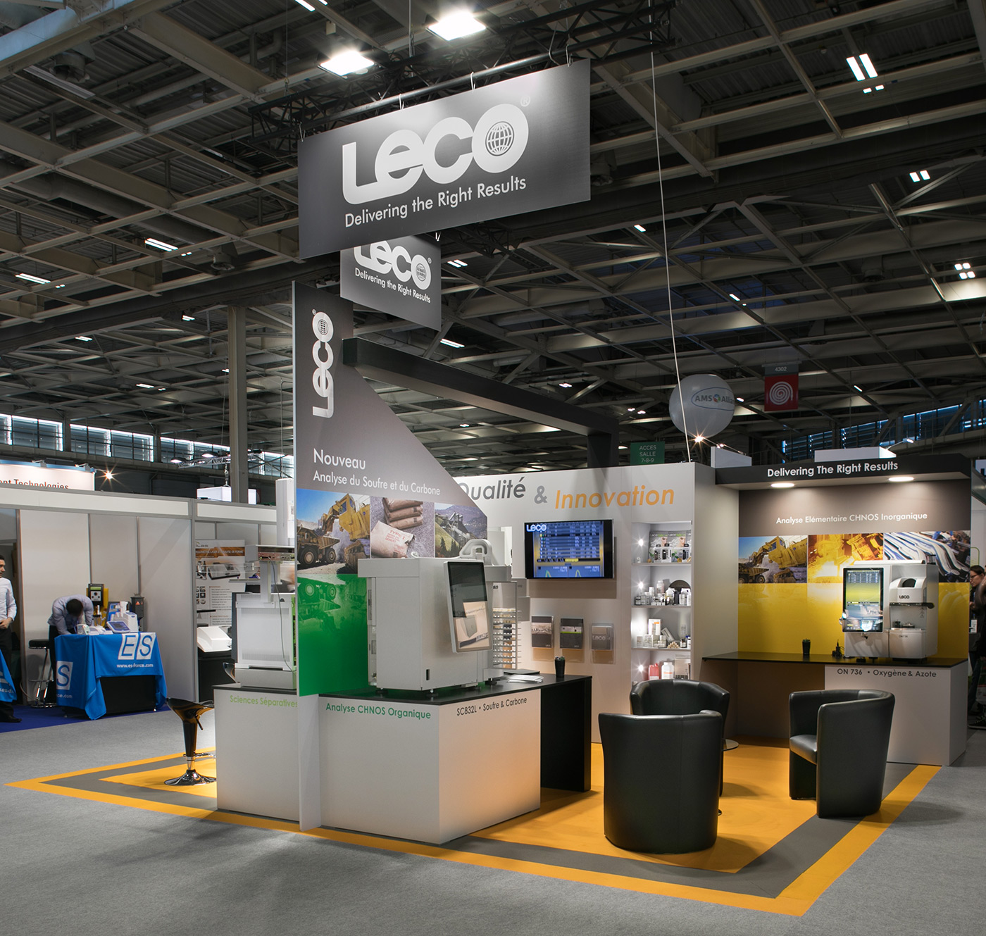 Leco Design. Fabulous Introducing The Latest From Leco Corporation