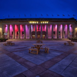 Caird Hall: Dundee's Concert & Conference Venue - EventsBase Magazine