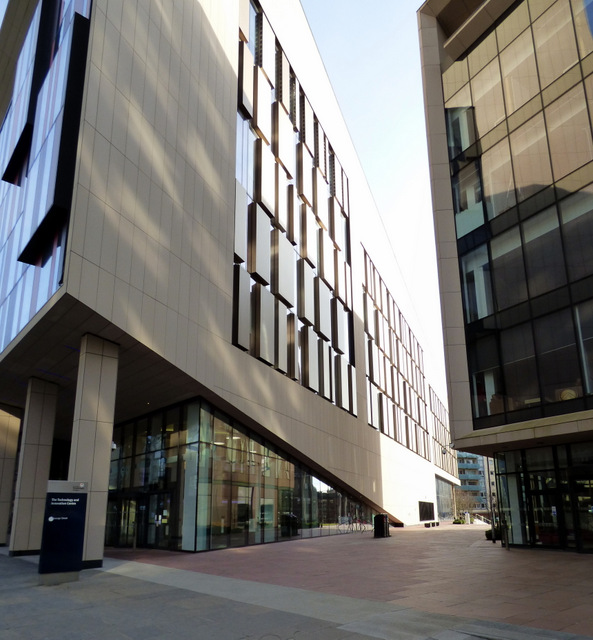 strathclyde university where IEEE will be held
