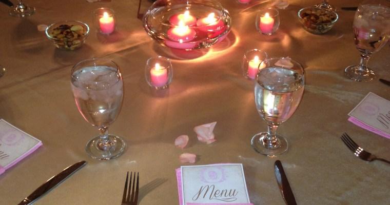 Patricia & Monte   Sherman, TX Wedding