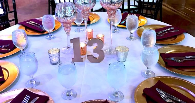 Chels & Mitch | Rockwall, TX Wedding