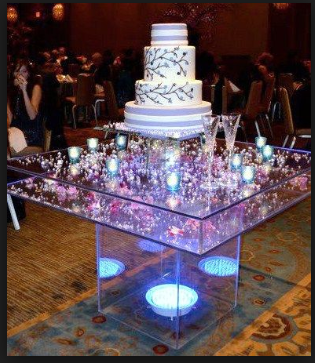 Table Accessories  Events By Keisha