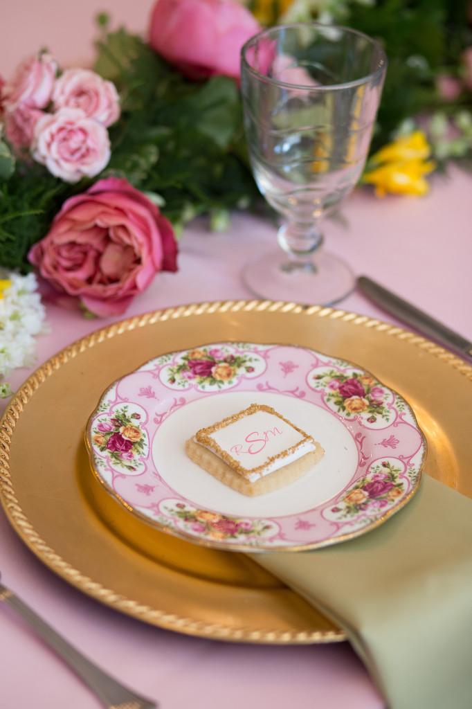 Graduation Tea Party  Events by Kristin  Dallas Wedding