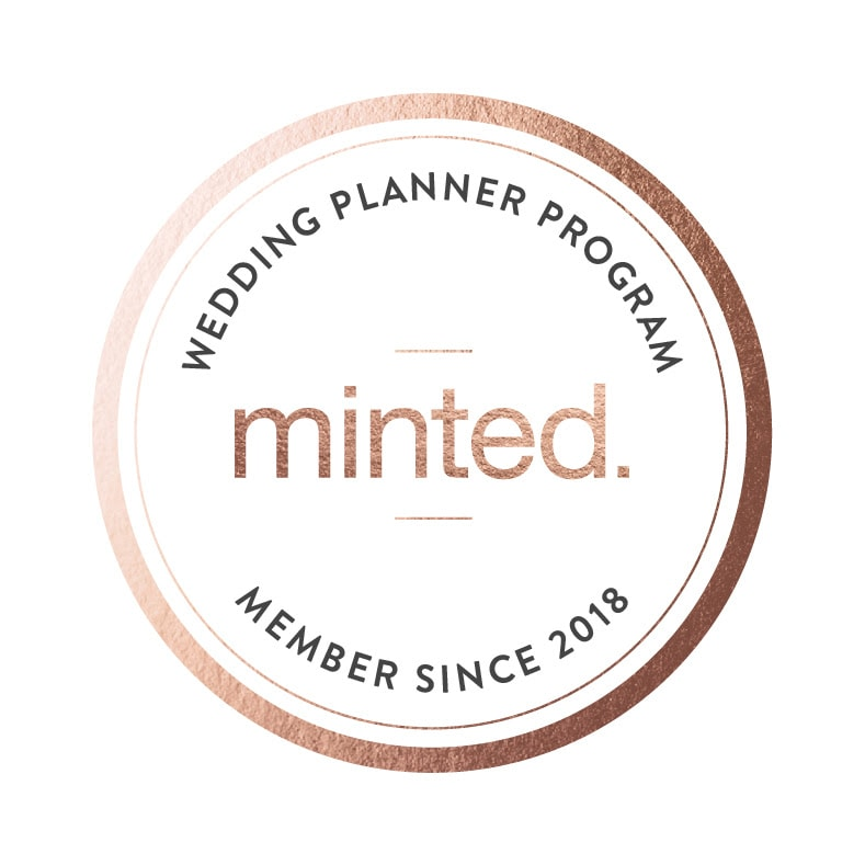 Minted Wedding Planner Member