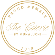 Events by TMA Coterie by Munaluchi 2018