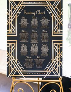 Seating chart ideas also for the creative soul toronto wedding planners rh eventsbywhim