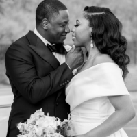 nigerian couple in baltimore maryland getting married