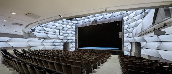 Toronto Centre Arts Eventscape