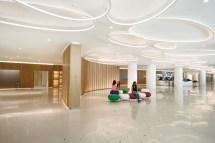 Nicklaus Children Hospital Eventscape