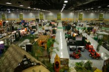 Warm Thoughts With Des Moines Home & Garden Show