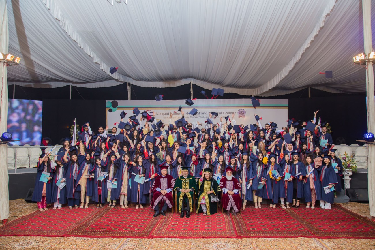 Convocation Event Management Karachi