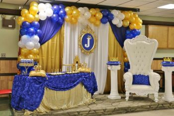 Customize Theme Decoration Karachi.