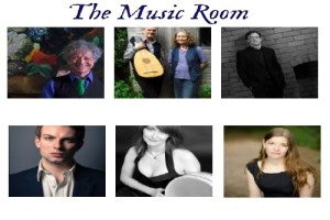 Baroque Voices at The Music Room - Events for London