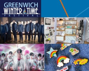 Greenwich Winter Time Festival 2017 - Events for London