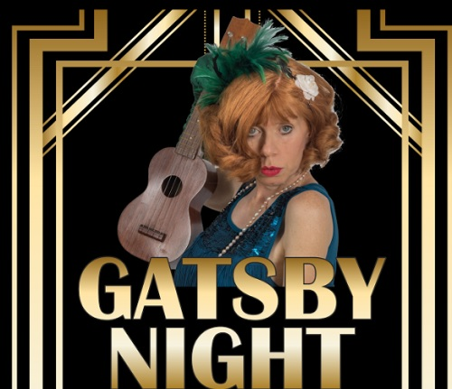 Gatsby Night At Reid's Restaurant - Events for London