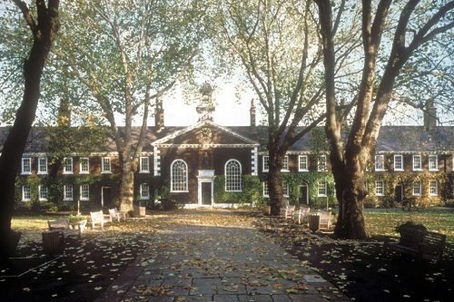 The Geffrye Museum Closing Day Party - Events for London