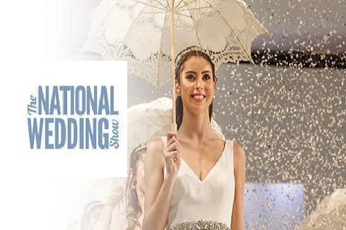 The National Wedding Show 2018 - Events for London