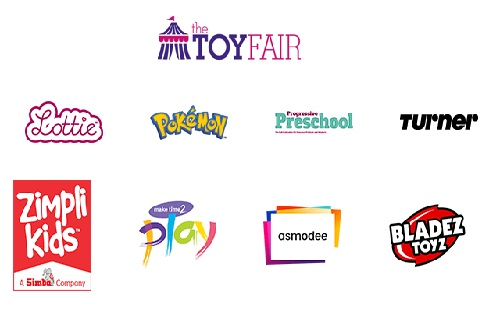 The Toy Fair 2018 UK - Events for London