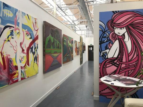Open Studio Art Event West London - Events