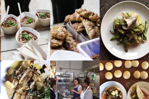 Istanbul Urban Feast - A Taste Of Spring - Events for London