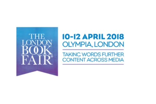 The London Book Fair 2018 - Events for London