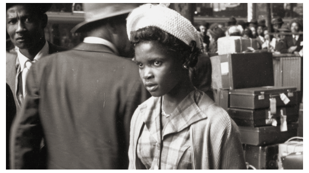 Events for London - Windrush
