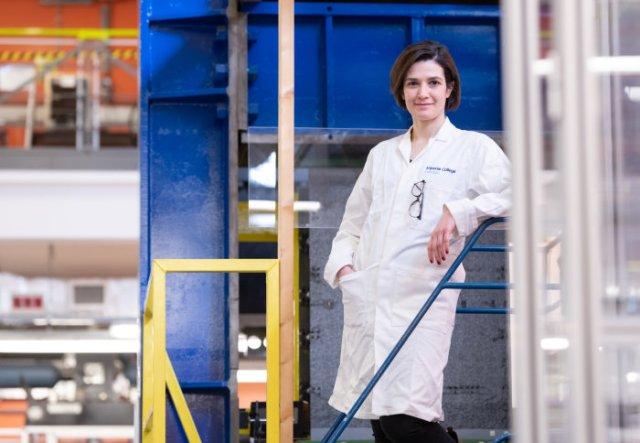 Dr.Zahra Sharif Khodaei