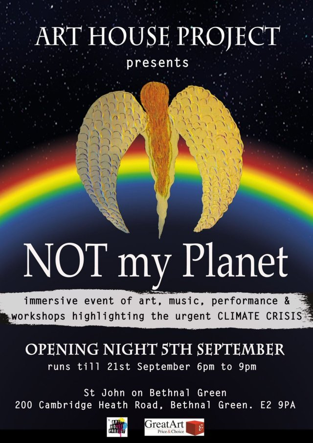 NOT my Planet final