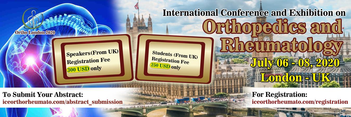 Ortho registration fee