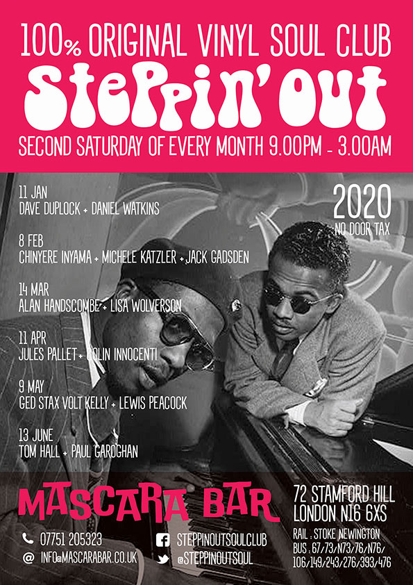 web versions Steppin Out Programme 2020 spring summer 72dpi