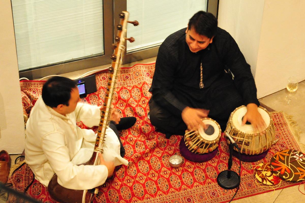 Indian Musicians Hire London