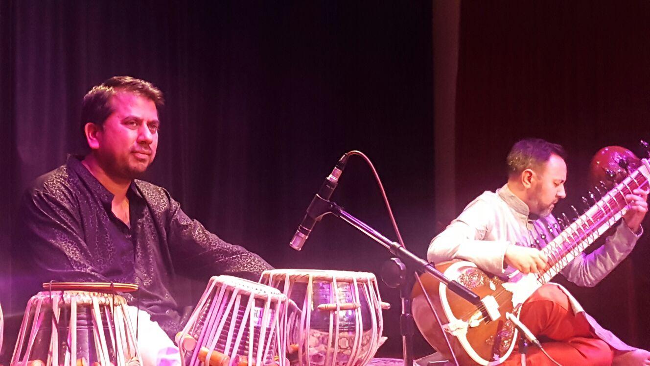 Tabla Sounds Indian Sitar Tabla Ensemble London