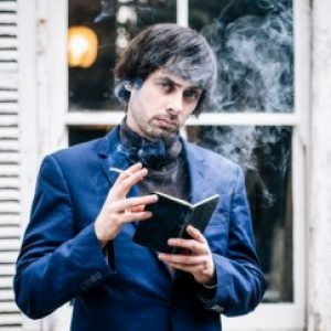 Profile photo of Marcel Lucont