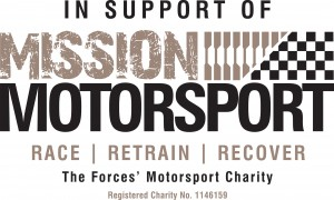 Race Of Rememberance - Mission Motorsport