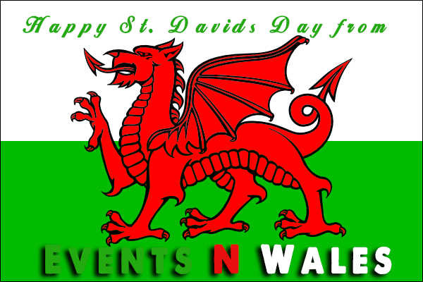 Events N Wales Launch