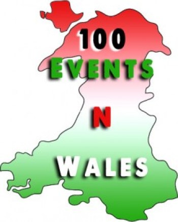 events around wales