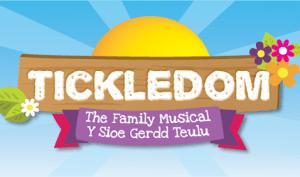 tickledom