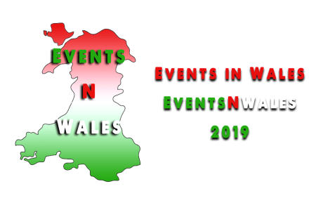 events in wales